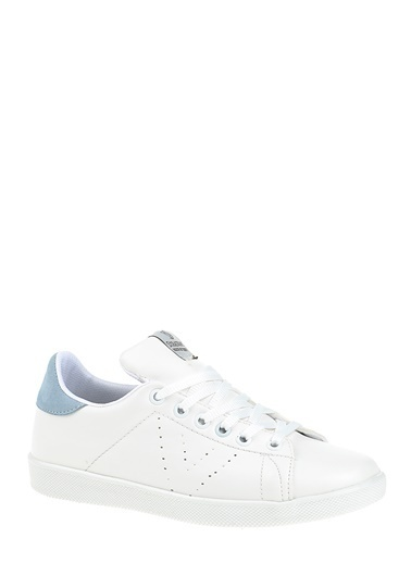 Derigo Sneakers Ayakkabı Mavi